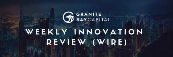 Weekly Innovation Review (WIRE)