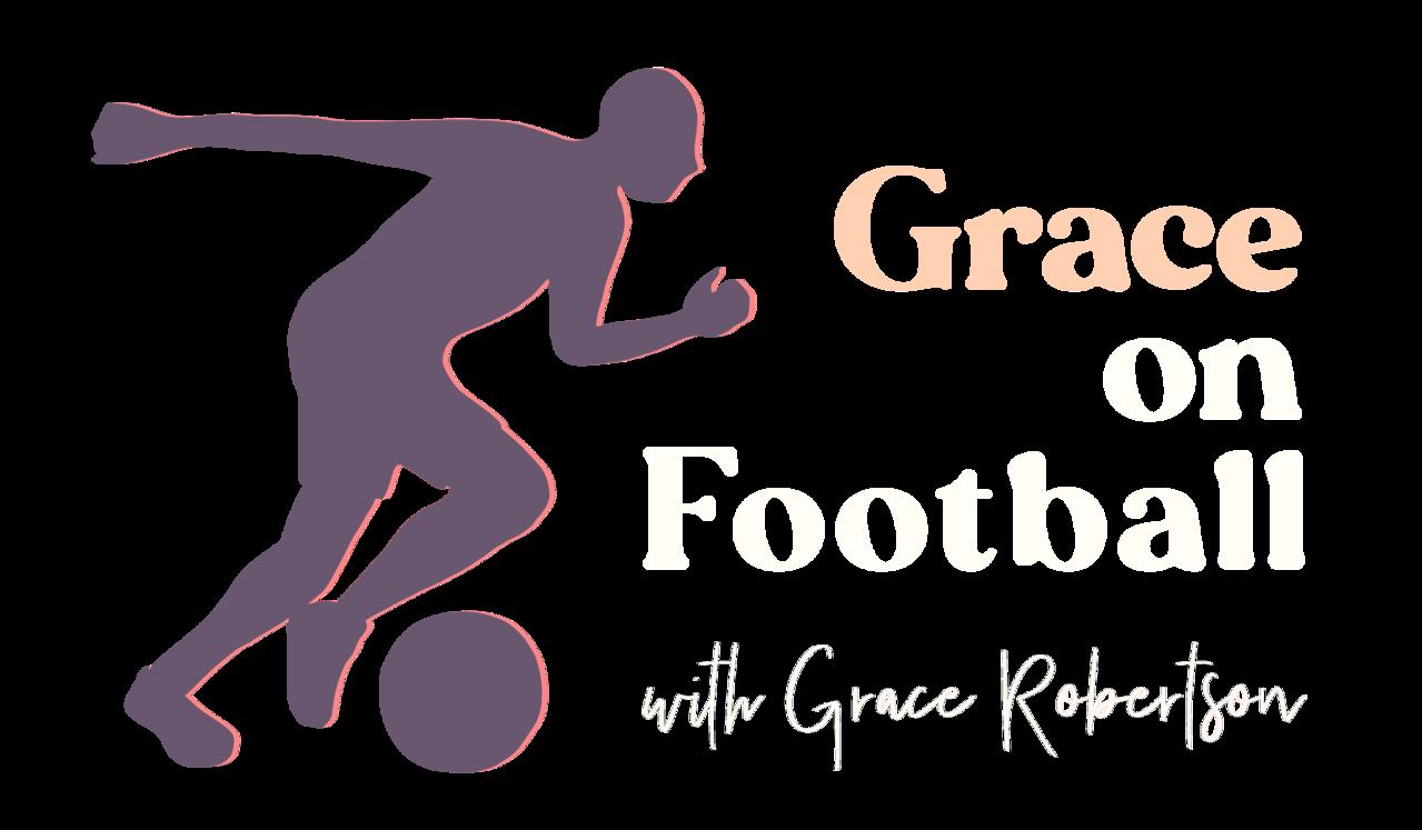 Grace on Football
