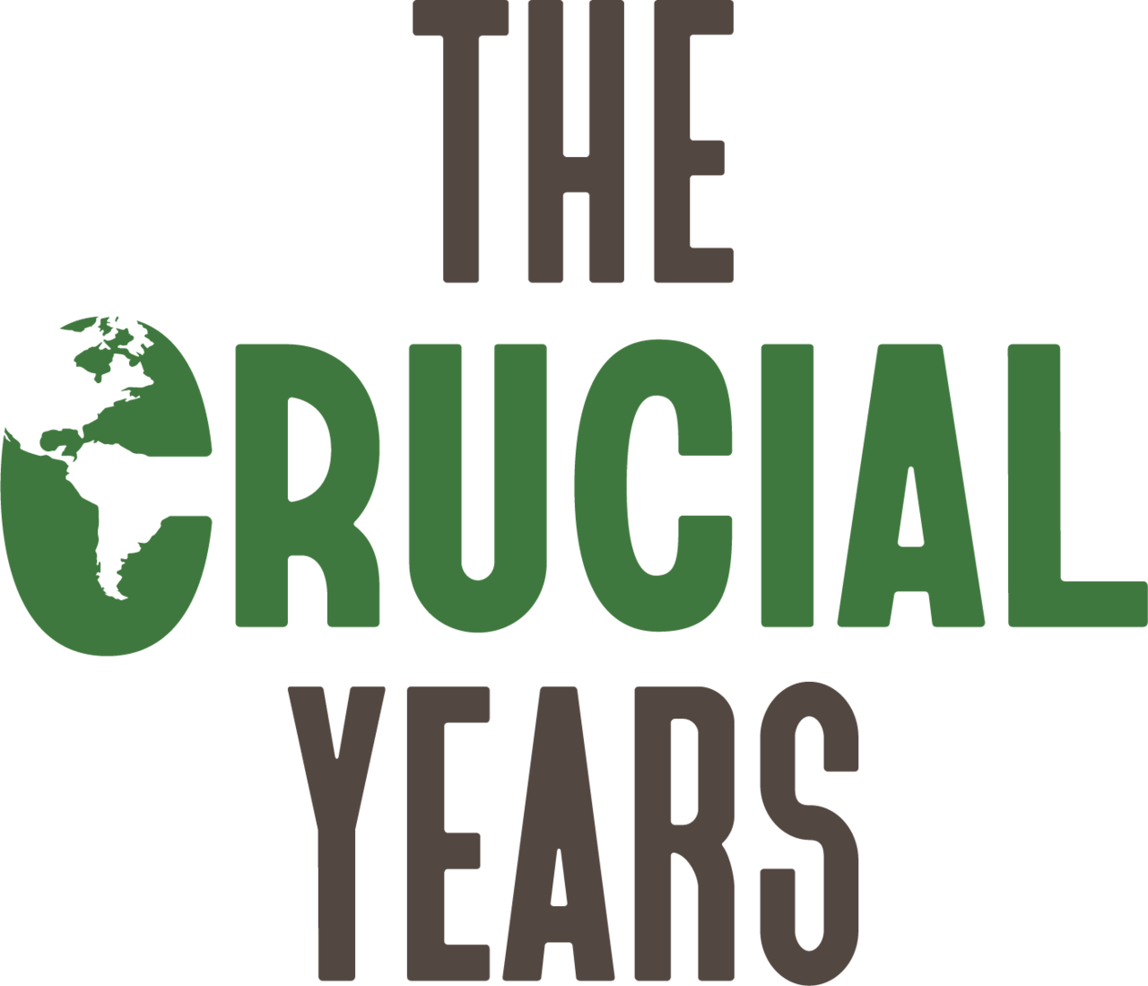 The Crucial Years