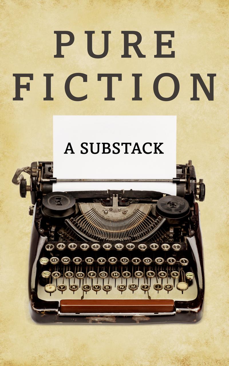 Pure Fiction