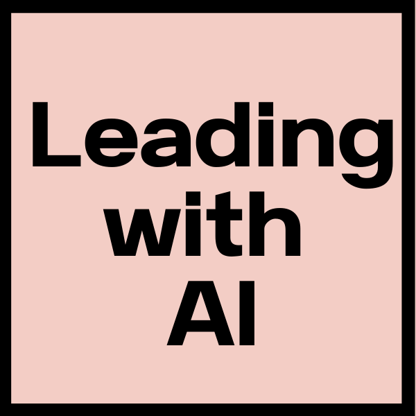 Leading with AI