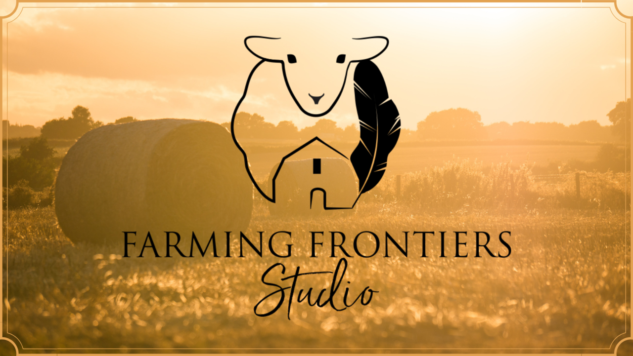 The Farming Frontiers Studio Newsletter