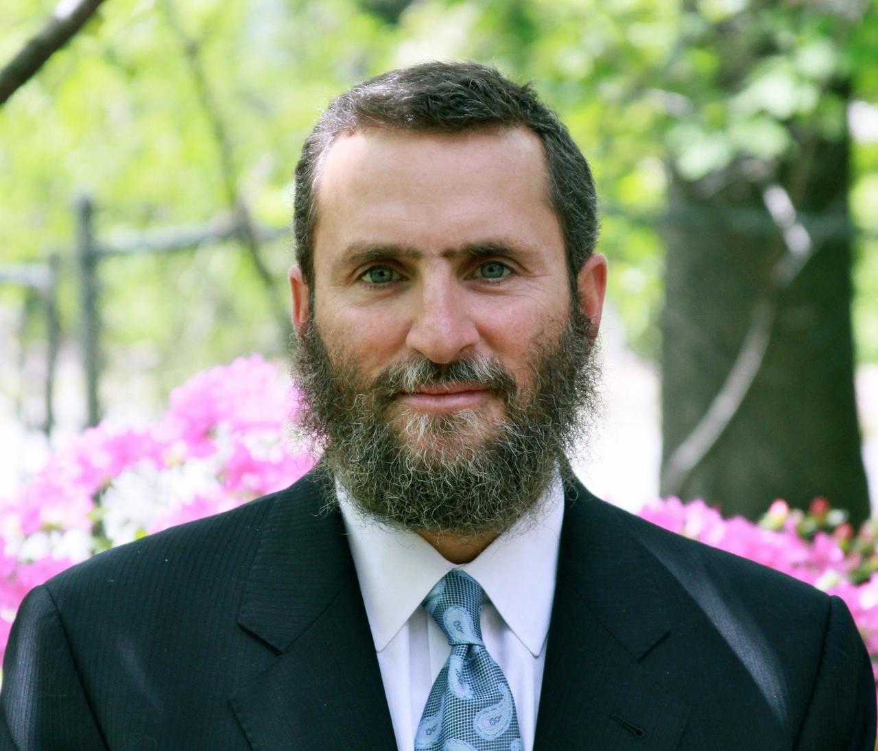 America's Rabbi