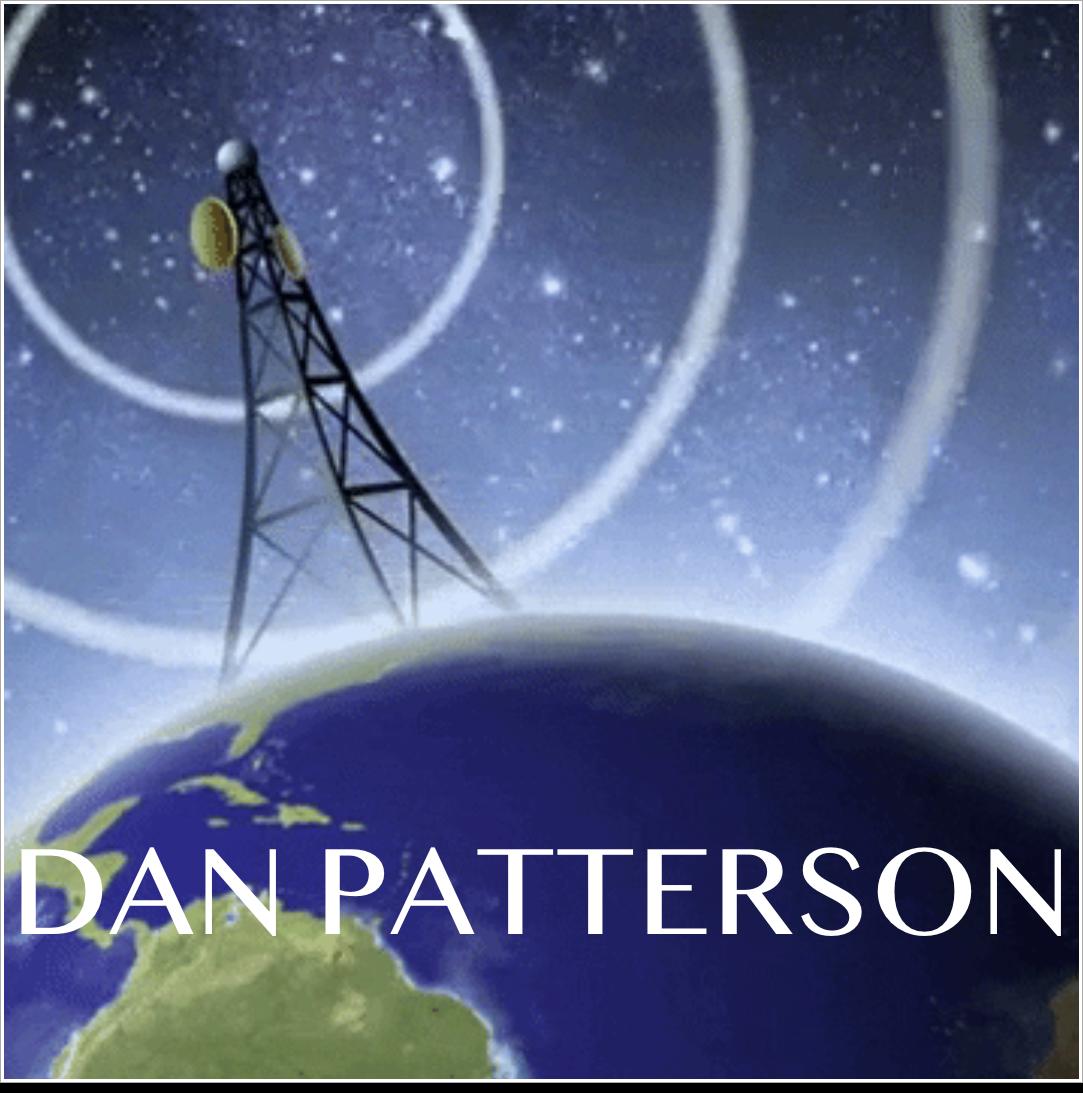 Dan Patterson   Blog