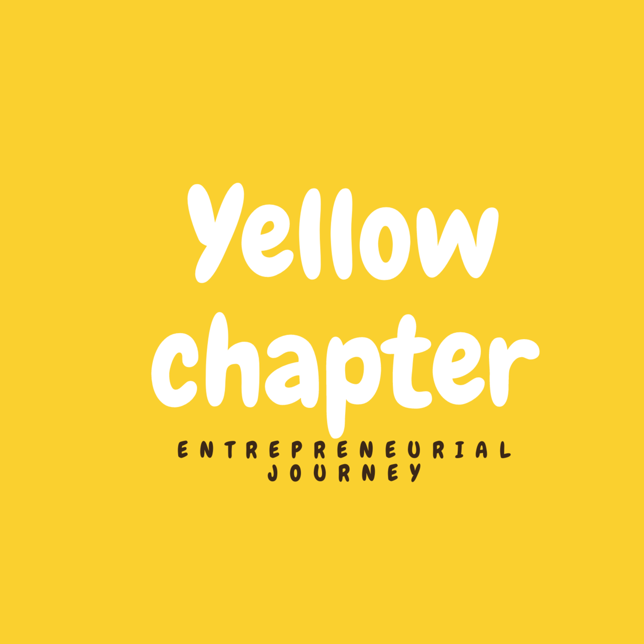 Yellow Chapter