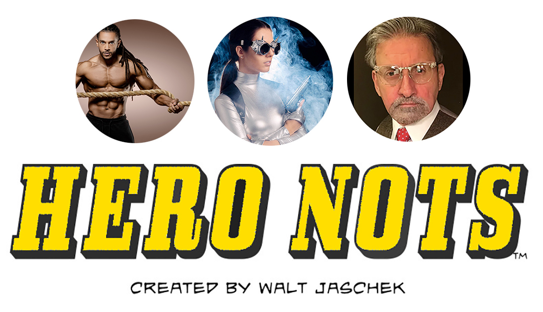 THE HERO NOTS™