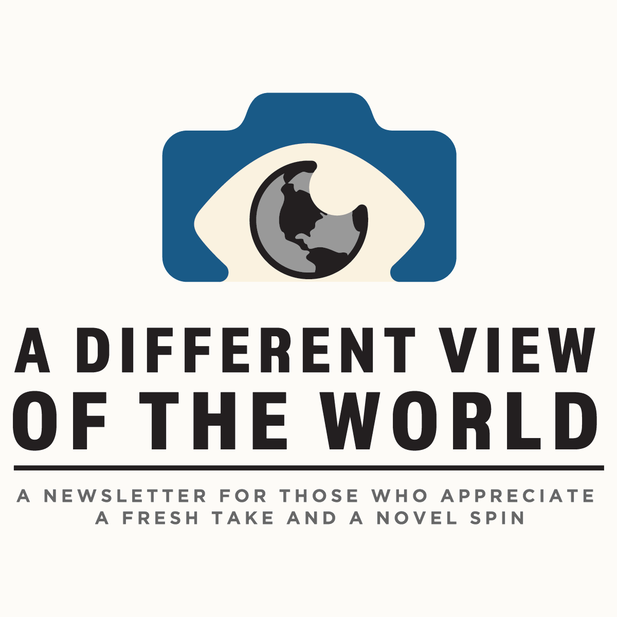 A Different View of the World