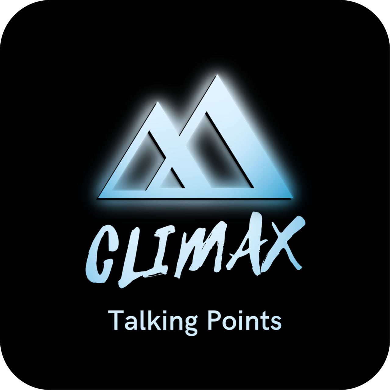 Climax Talking Points