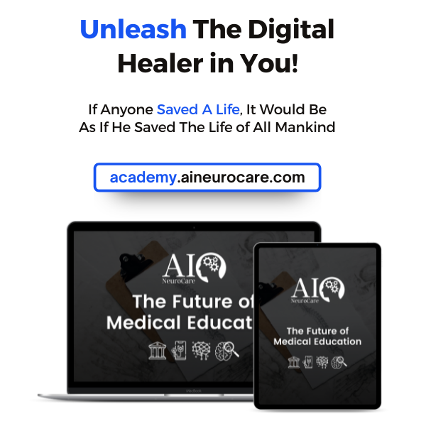 AINeuroCare - Learn with me!