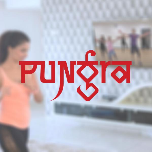 The Pungra Movement
