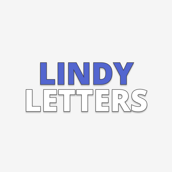Lindy Letters