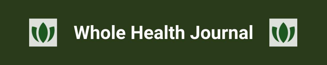 Whole Health Journal