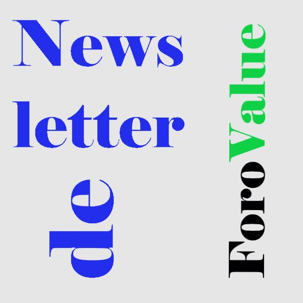 Newsletter Resumen Semanal