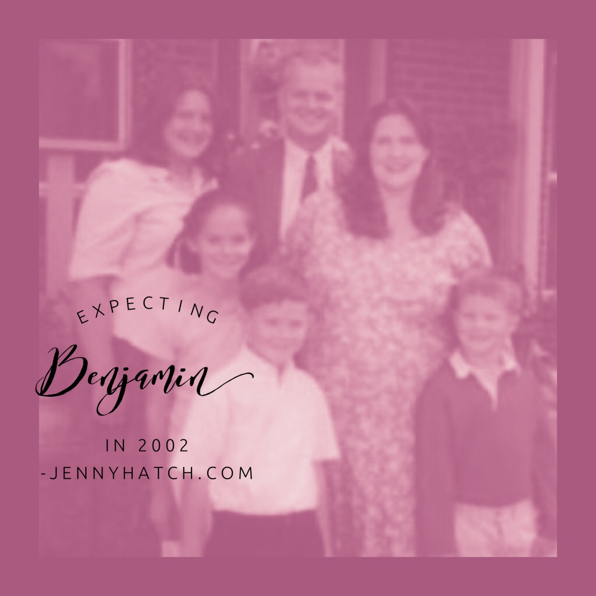 Natural Family BLOG, online journal written by Jenny Hatch