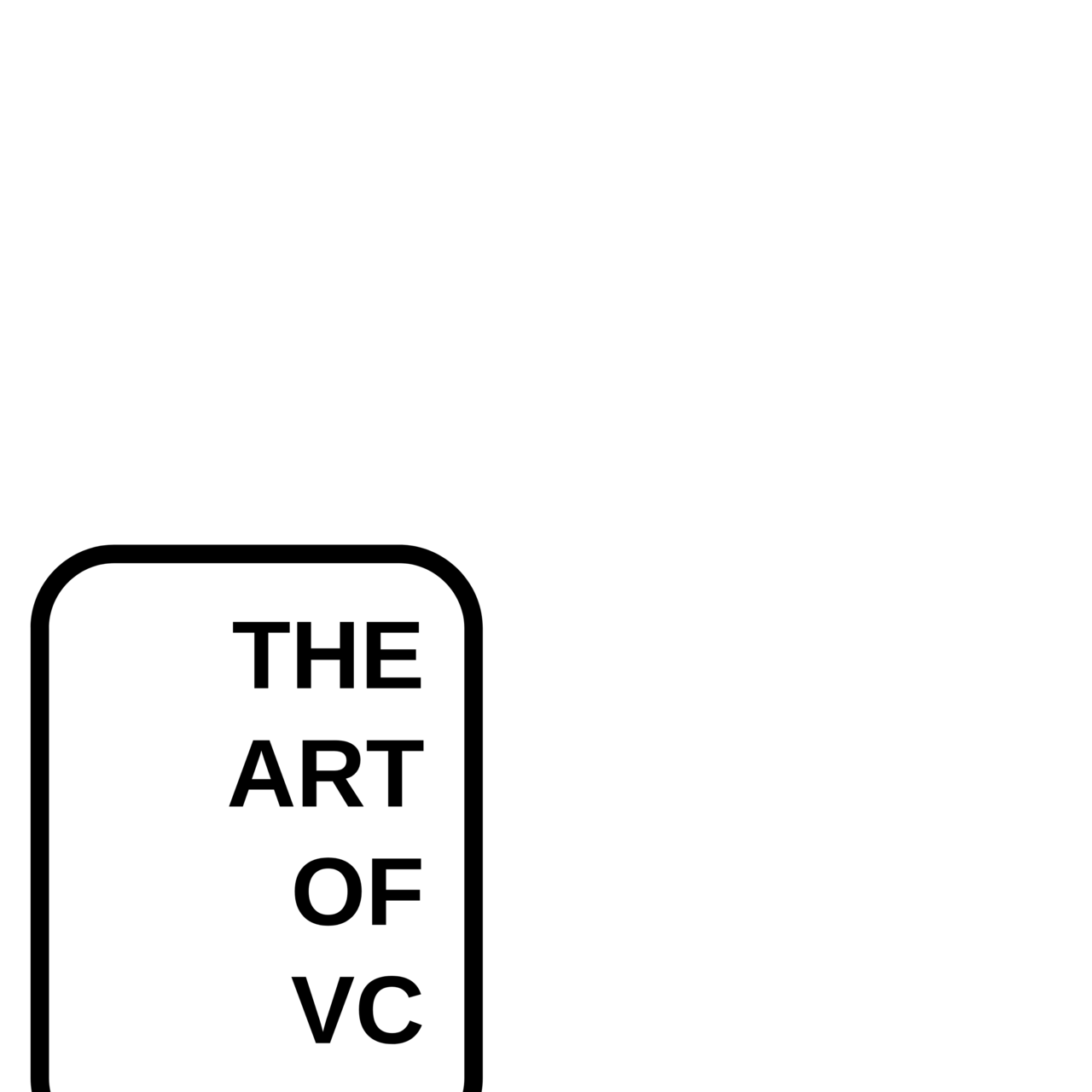 The Art of VC