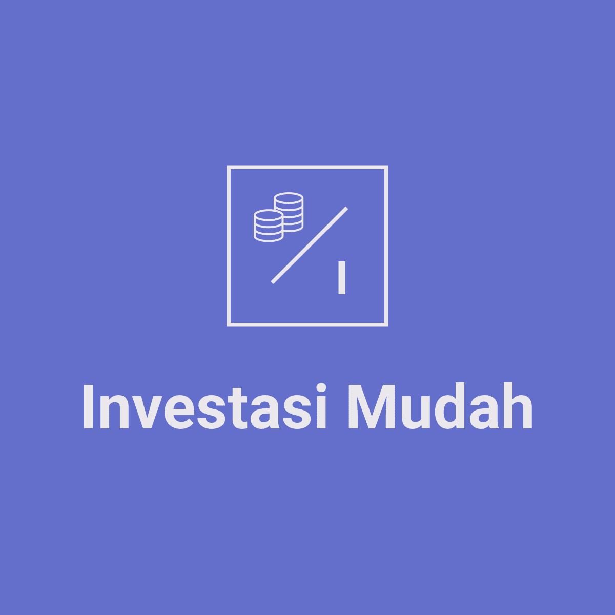Investasi Mudah