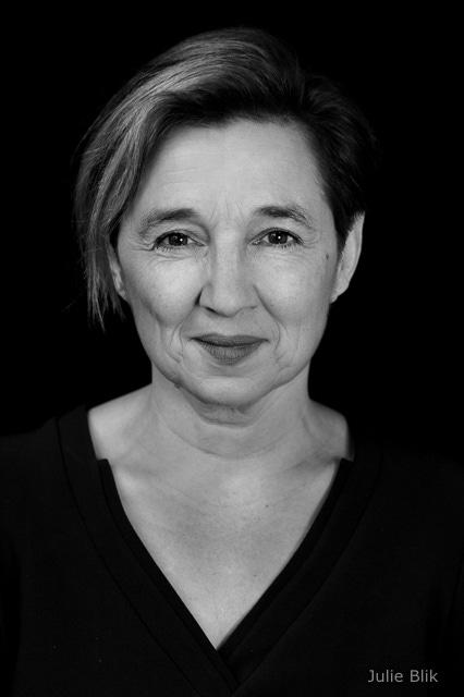 Monique van Dusseldorp's Newsletter