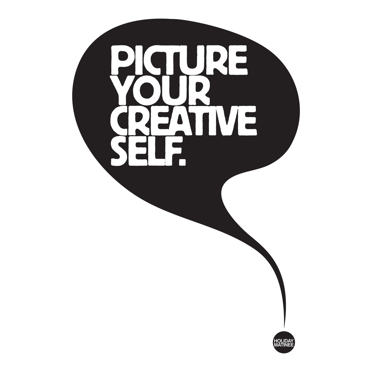 Picture Your Creative Self