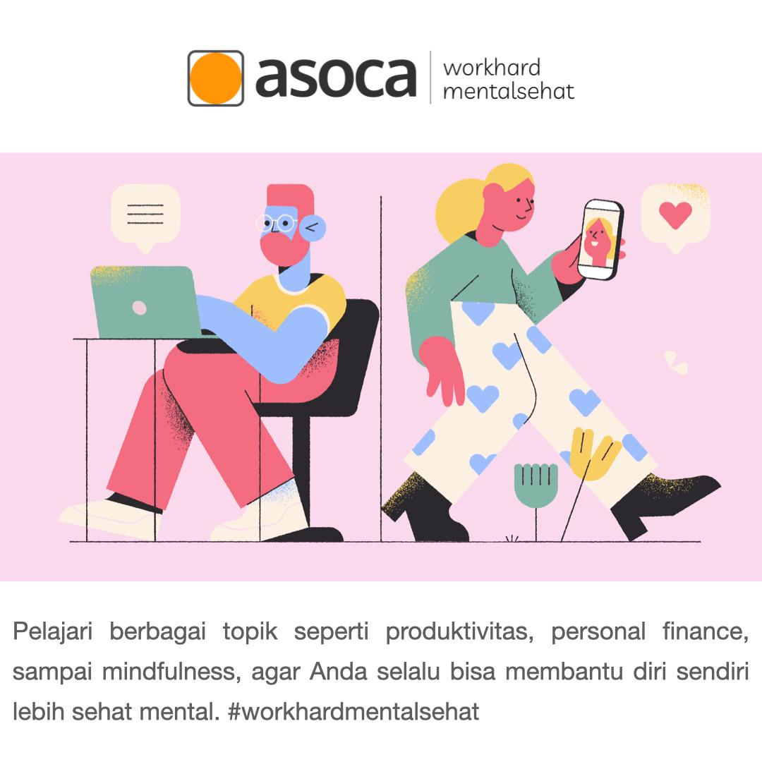 Newsletter Asoca