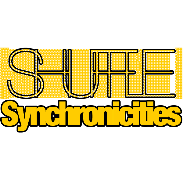 Shuffle Synchronicities