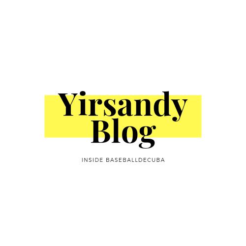 Boletín de Yirsandy Rodríguez