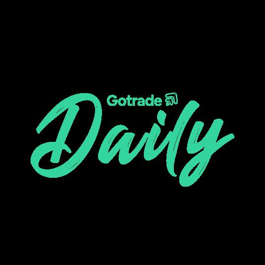Gotrade Daily