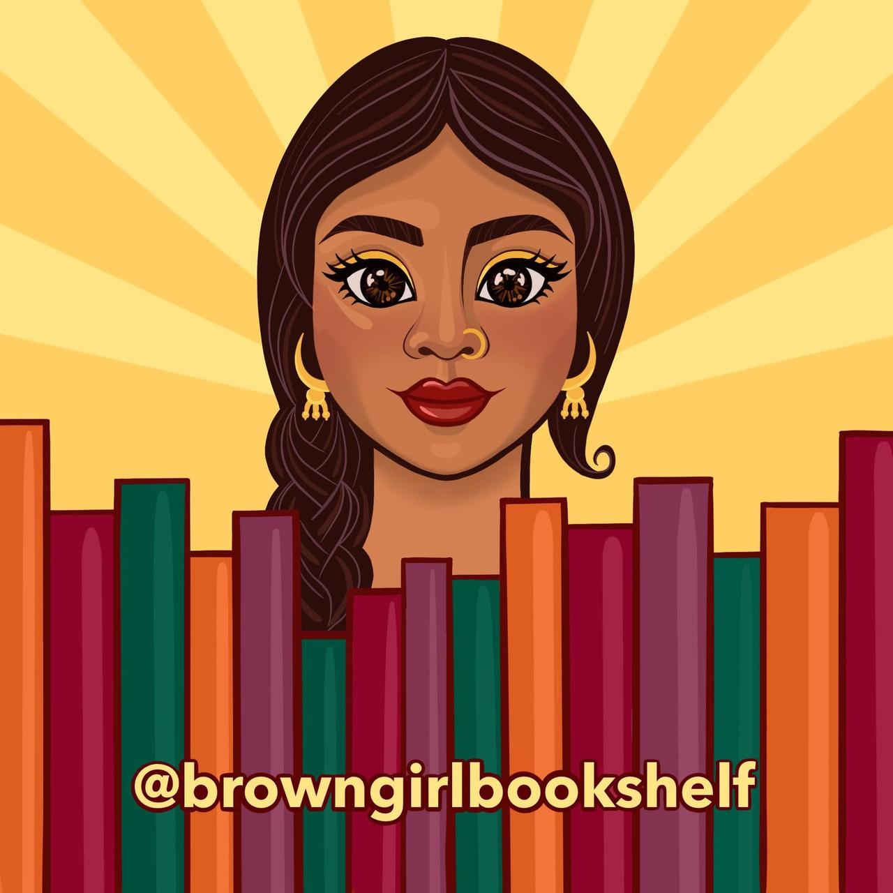 Brown Girl Bookshelf