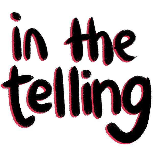 In The Telling