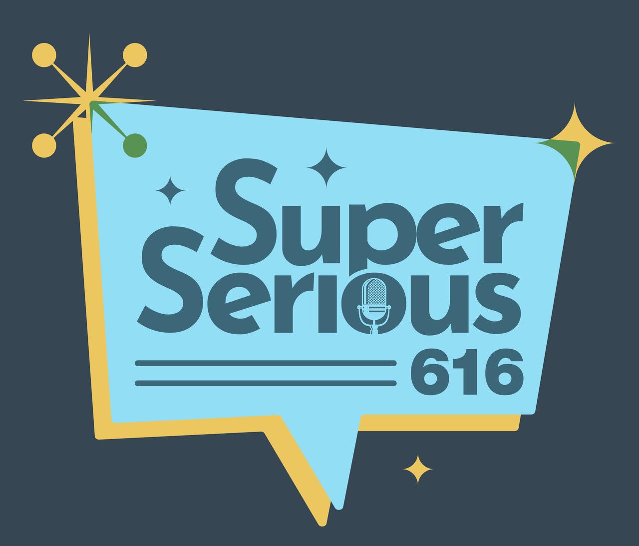 Super Serious 616