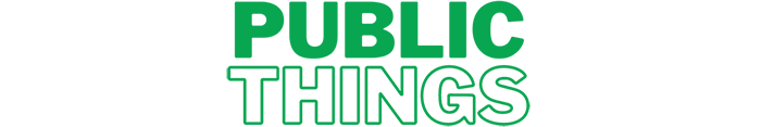 Public Things