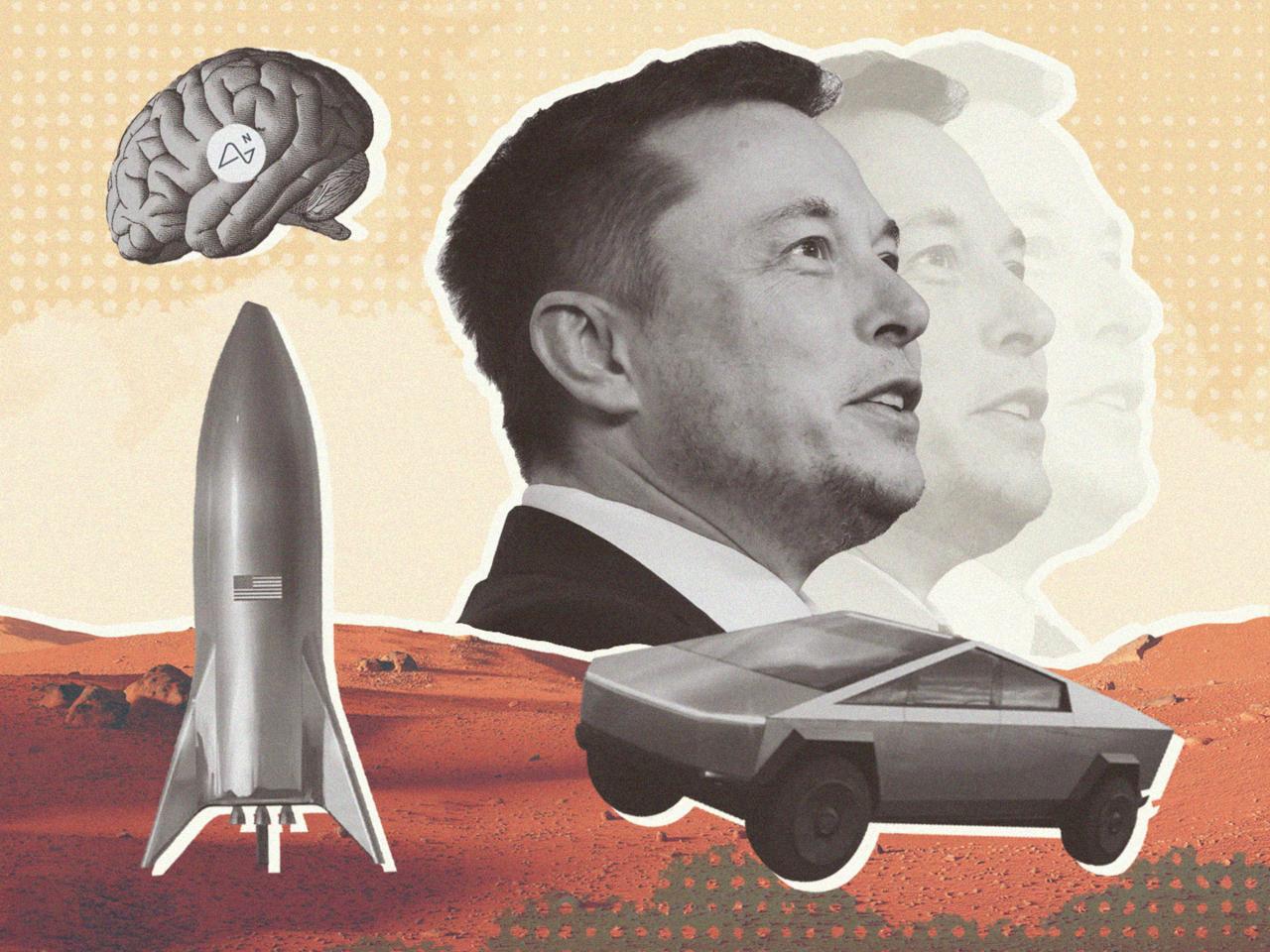 Musk Reads+