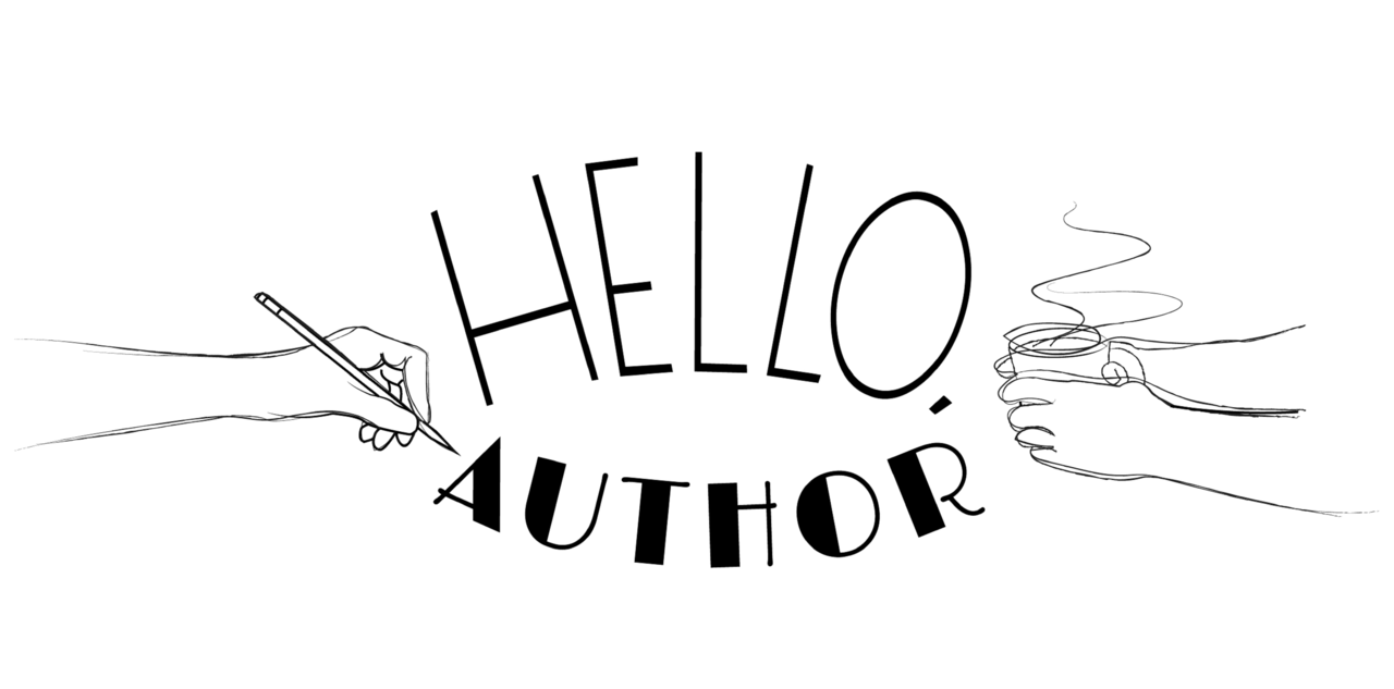 Hello, Author