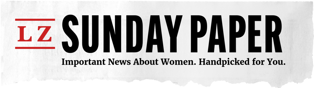 The LZ Sunday Paper