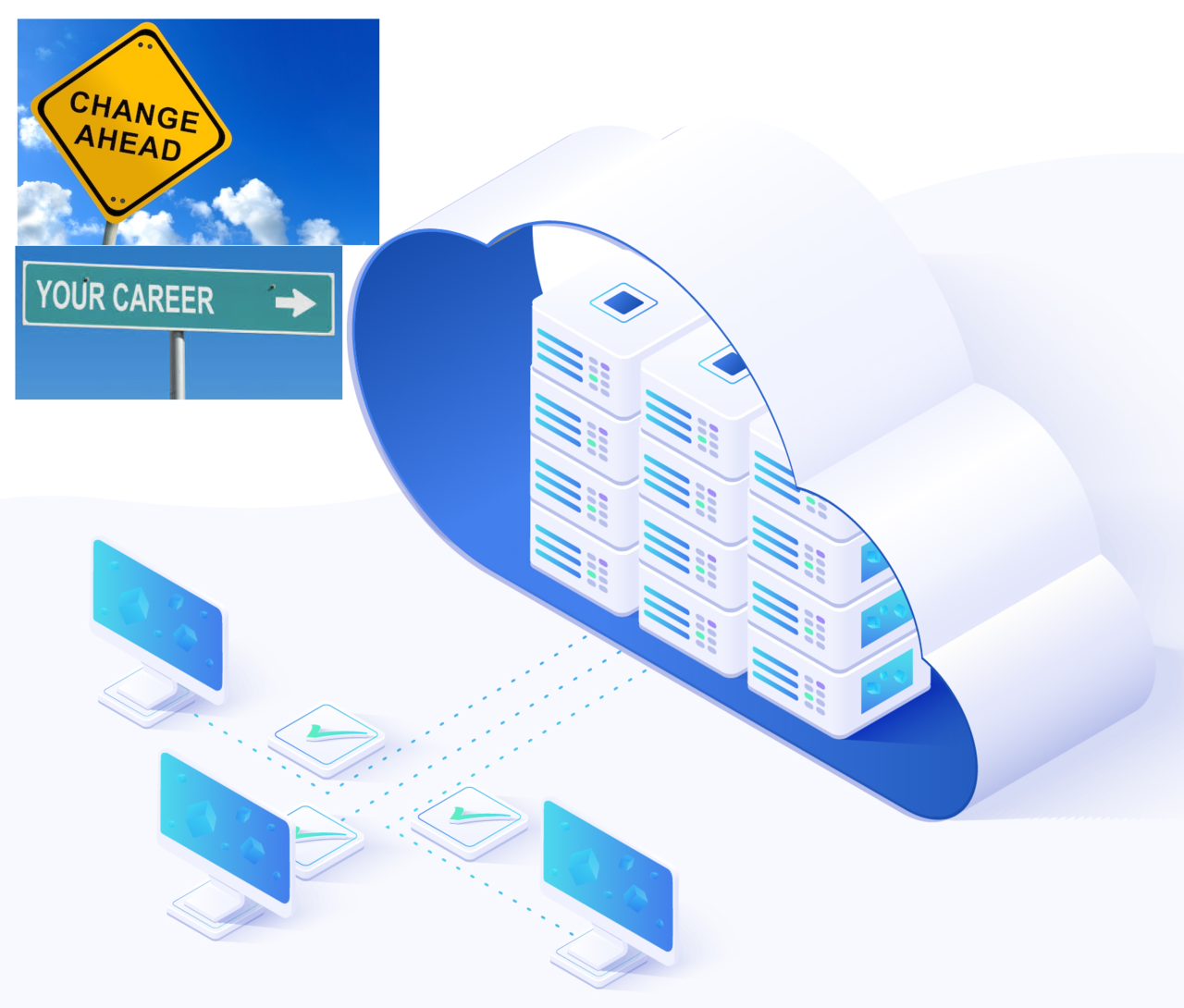 Transitioning to Programming the Cloud