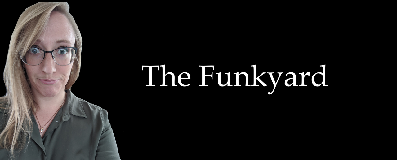 The Funkyard