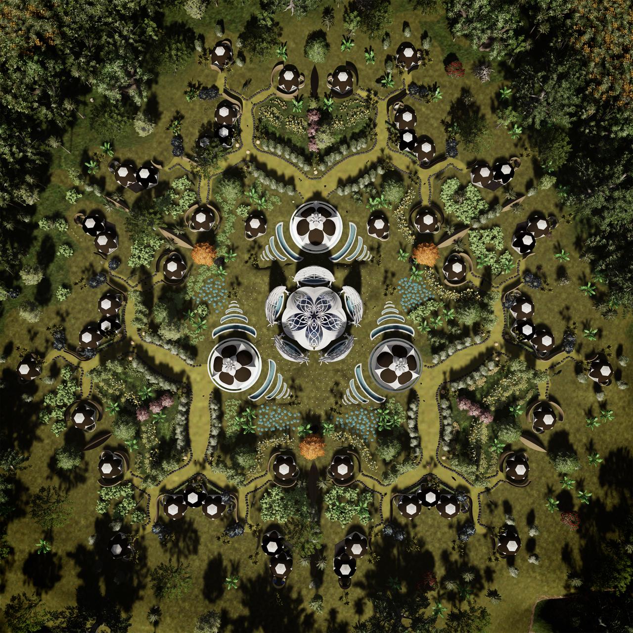 The Meta Village Missive