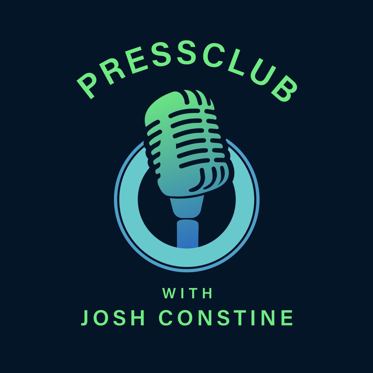 Josh Constine's PressClub