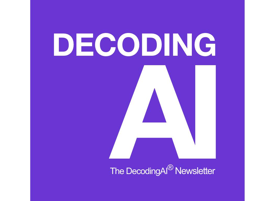 Decoding AI®