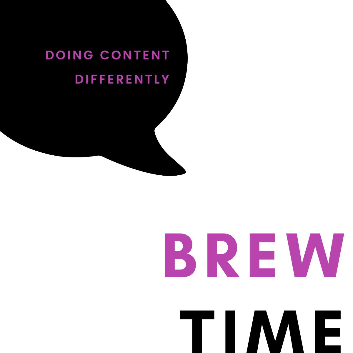 Brew Time