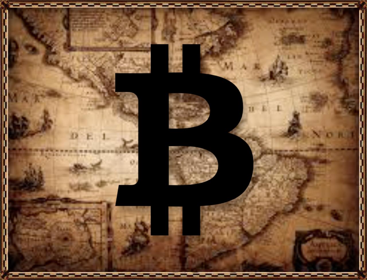 Bitcoin Uncharted