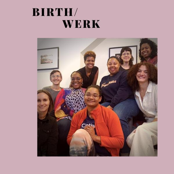 Birth/Werk