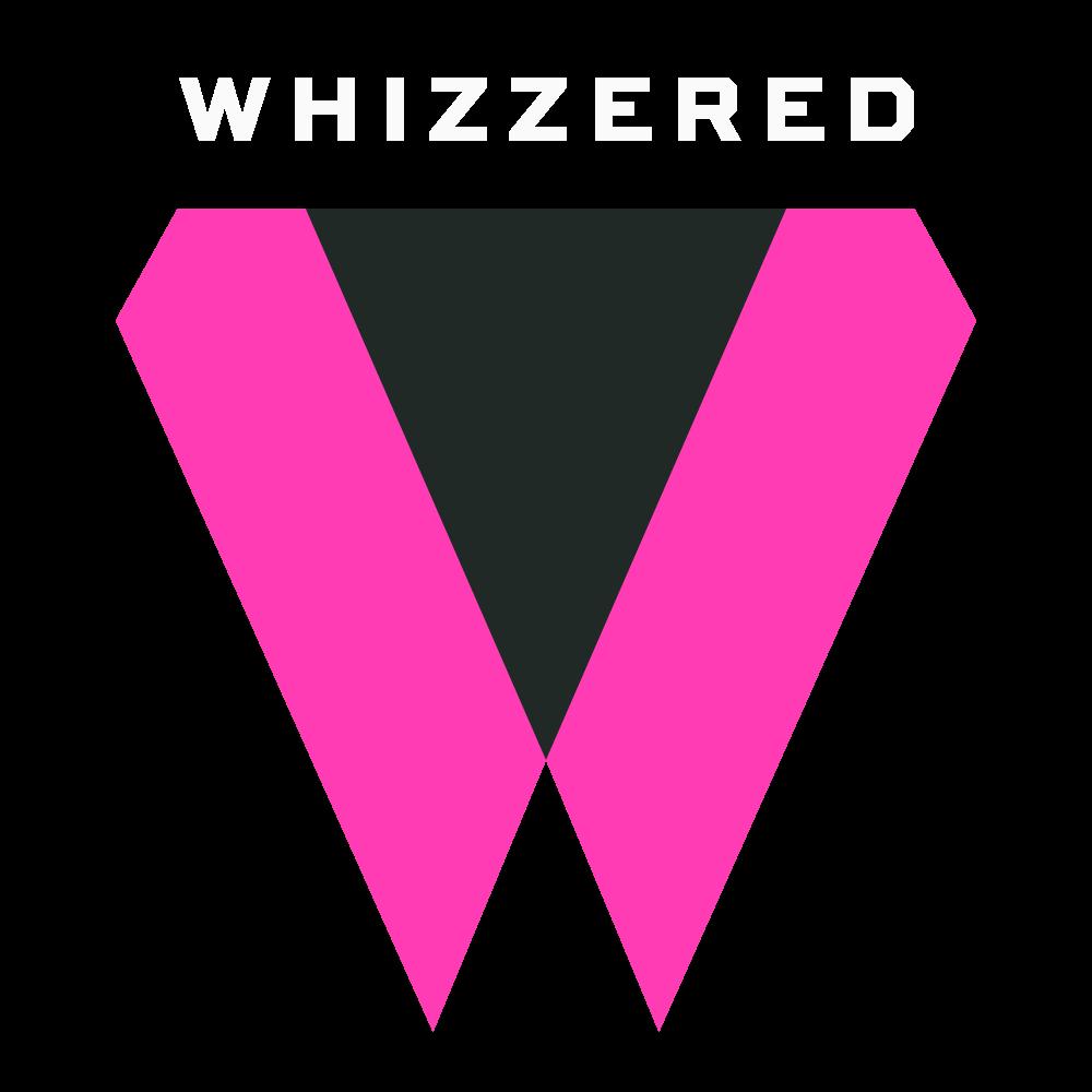 Whizzered