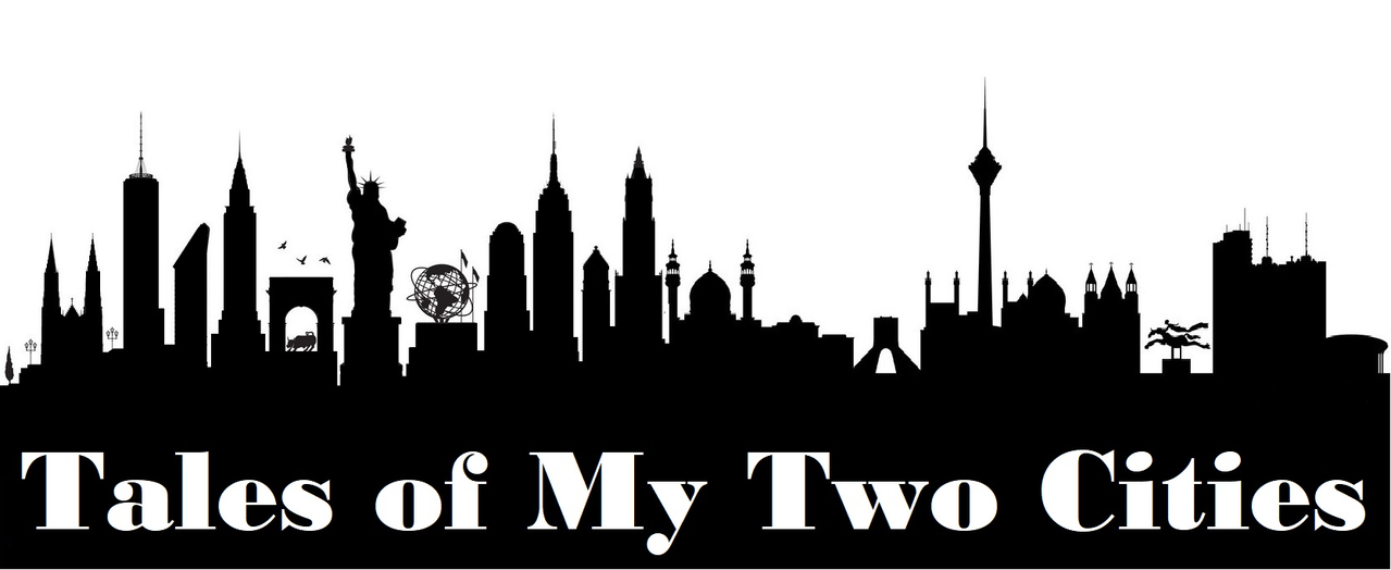 Tales of My Two Cities