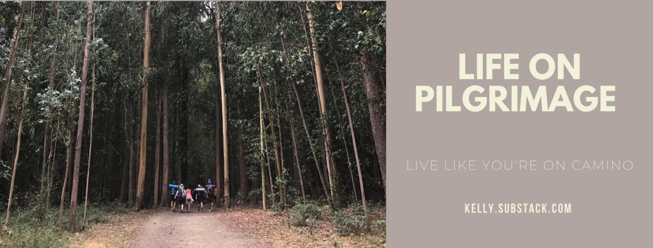 Life on Pilgrimage
