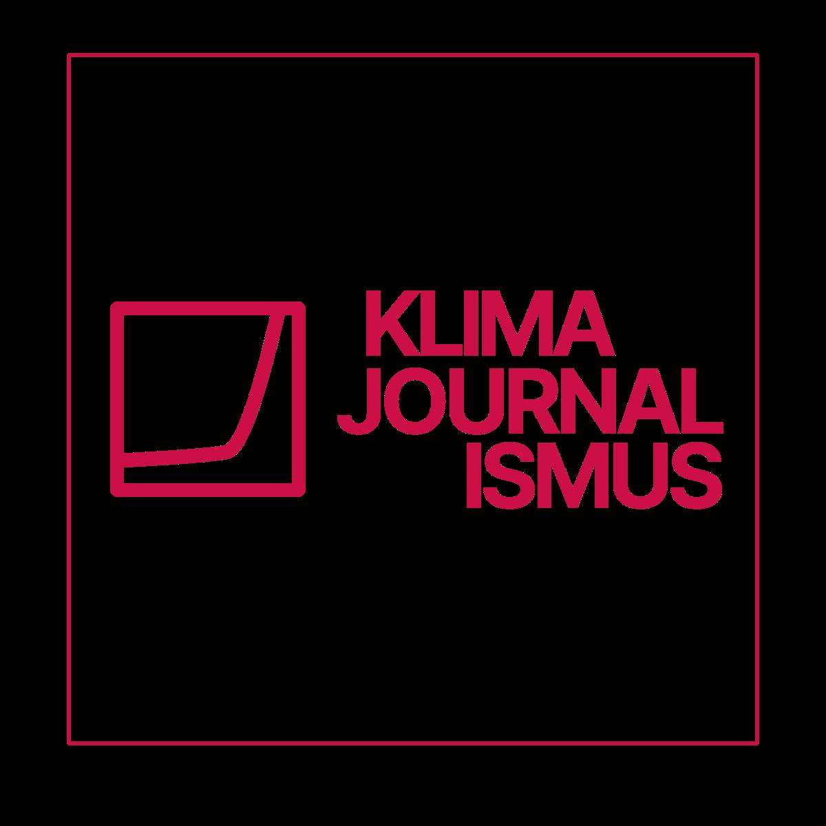 Klimajournalismus