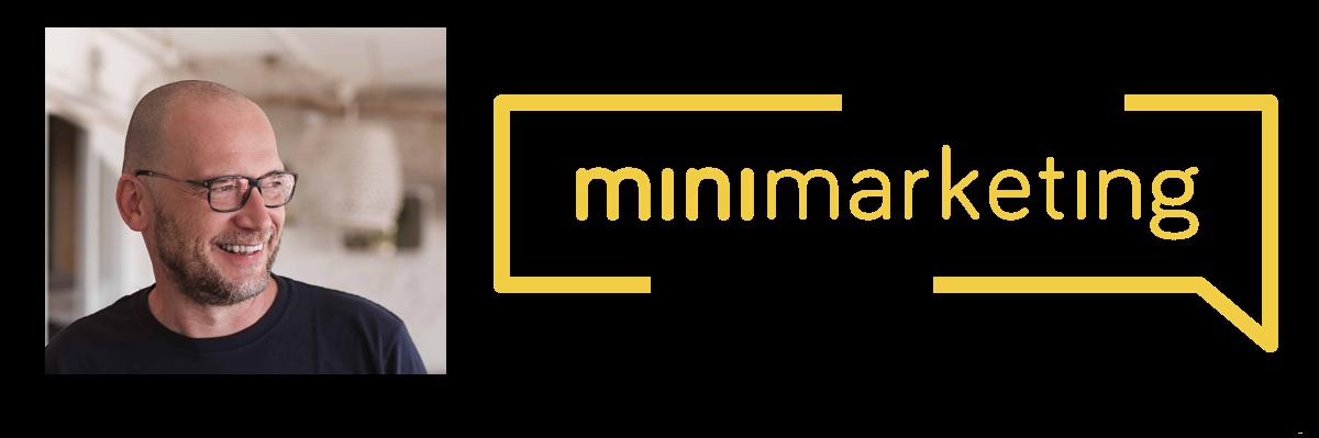 La lettera di [mini]marketing