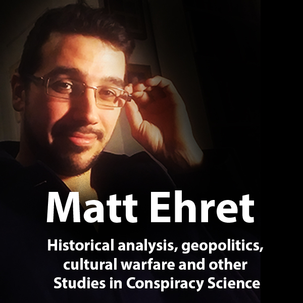 Matt Ehret's Insights