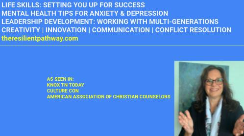 Life Coaching Curriculum & Soft Skills for Leadership