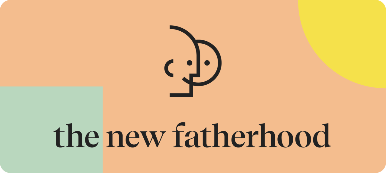 The New Fatherhood