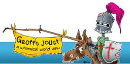 Geoff's Joust